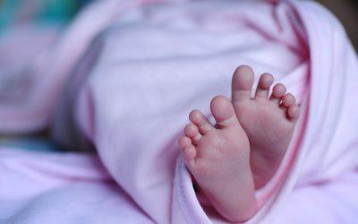 Organiser une fête pour une naissance