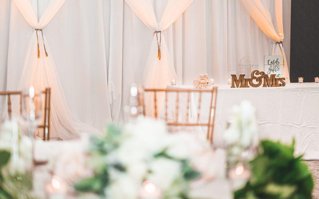 Quels sont les charges qu'on peut attribuer à un organisateur de mariages ?