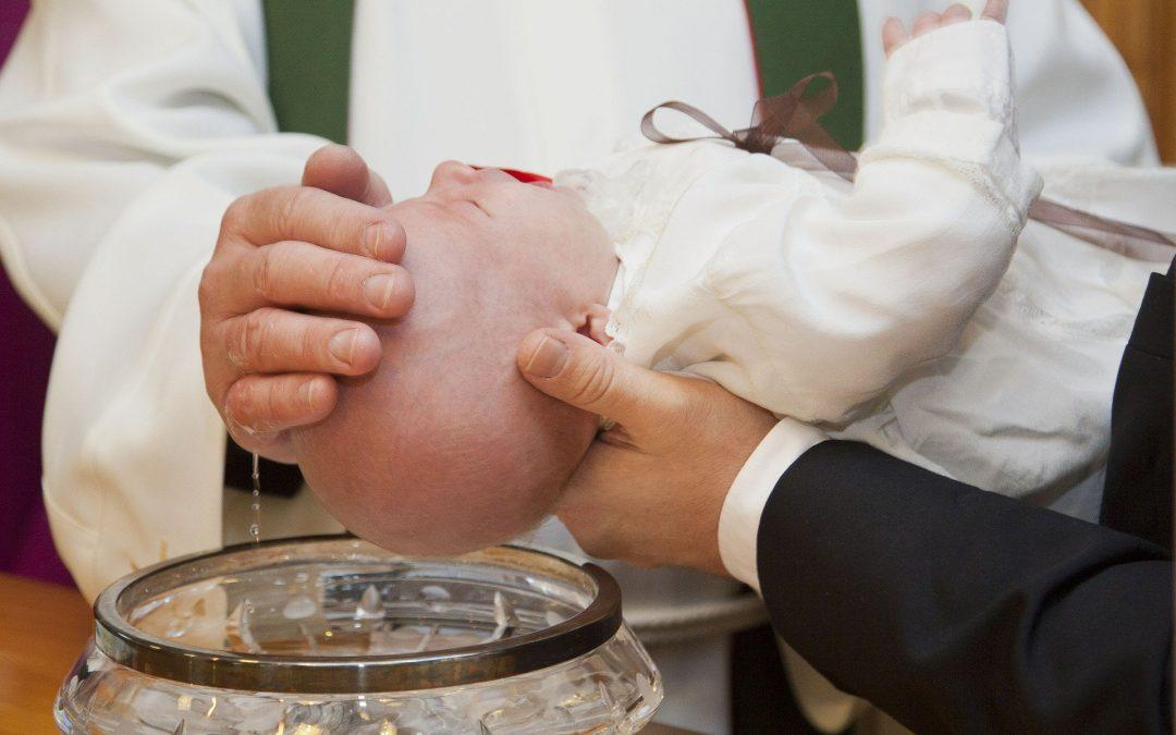 Le baptême, que religieux ?