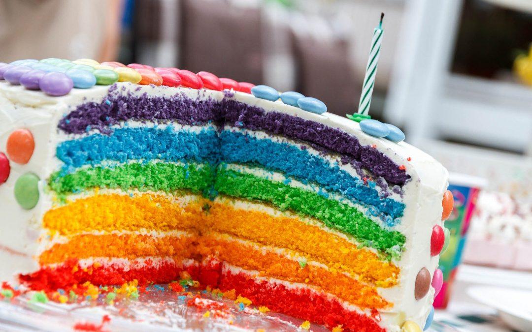 Préparer un anniversaire pour un enfant