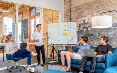 Les organisations ont-elles besoin de conseils en matière d'innovation ?
